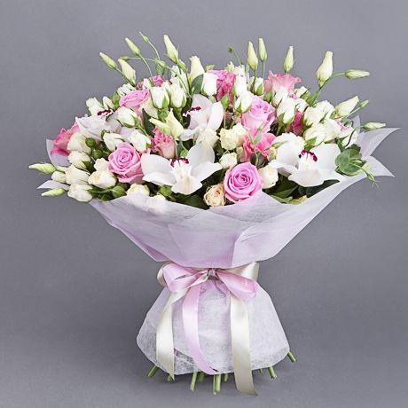 Китайские розы фото букет